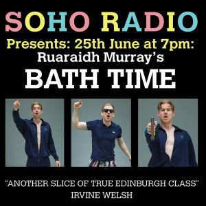 Bath Time - Ruaraidh Murray (25/06/2015)
