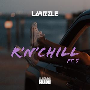 R'n'Chill Pt. 5 [Full Mix] #Festive6