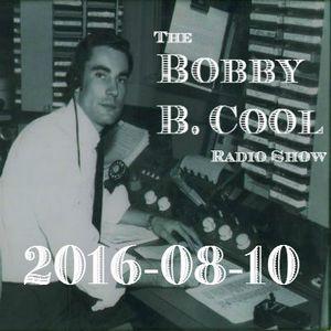 Bobby B Cool 2016-08-10
