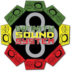 Infinity Sound - As Real As It Gets - Reggae Mix 2014