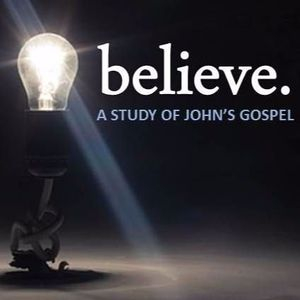 See, Believe, & Walk In Newness Of Life - John 19:38-20:10 - (3.27.16)