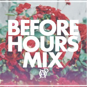 Before Hours Mix Vol. 14