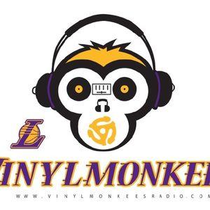 Vmr 4 - 17 - 16 feat. DJ Smallz, Devin Hype, Vinyl Monkee DJ LaRok, and from Las Vegas Nico Salazar