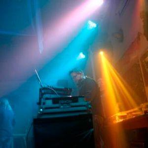 Electro House Beats Party // Au am Rhein - 15/01/2011 - Live Mitschnitt