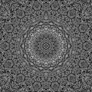 Kaleidoscope by Skye