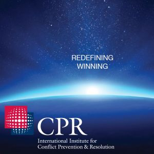 IDN 11 - International Mediation: An Interview with CEDR's Karl Mackie