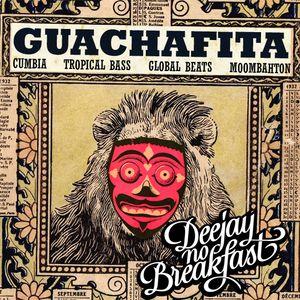 Dj No Breakfast - Guachafita! / 09.11.2011 / Mamie Van Doren In Xanadu n°53 / radio FMR