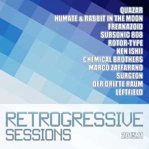 Retrogressive Sessions 2015.11