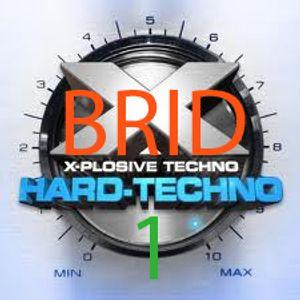 brid mix (hard min 1)