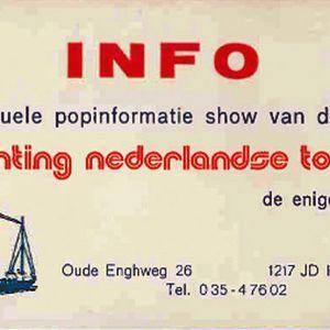 StNedTop40-19760306-B-Info-2eJaargangNr09-HansMondt