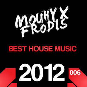 DJ-MOUHYX NEW HOUSE MUSIC SUMMER 2012 (MIX BY DJ-MOUHYX)