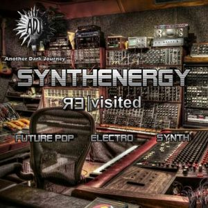 "ADJ - Another Dark Journey - ""Synthenergy  ЯƎ