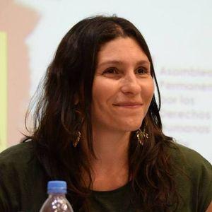 Mónica Macha sobre Derechos Humanos y Violencia Institucional