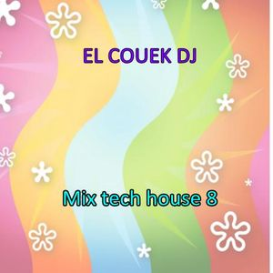 Mix tech house 8