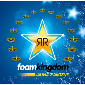 Foam Kingdom Contest mini mix