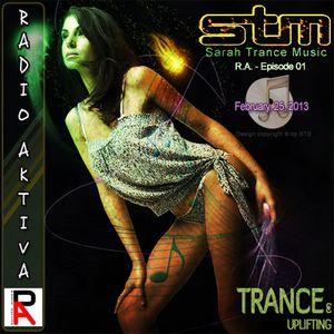 Trance Target Episode 1