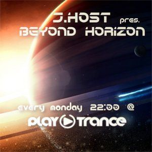 J.Host pres. Beyond Horizon #146 (21-12-2015)