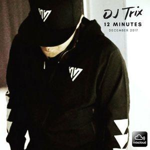 12 Minutes | 17 Bangers