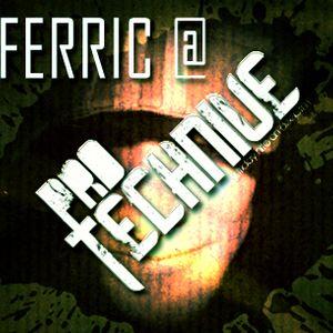 Ferric @ Protechnive - Feb. 2008