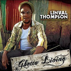 LINVAL THOMPSON - LIVE IN FRANCE 2010