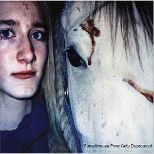 Sometimes a Pony Gets Depressed