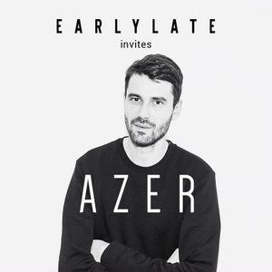 EarlyLate Radio Show #12 (Azer & Mr. Leenknecht)