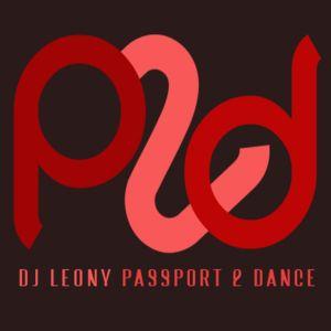 djleony PASSPORT 2 DANCE (011219)