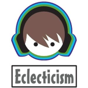 Eclecticism Podcast 5/9/12