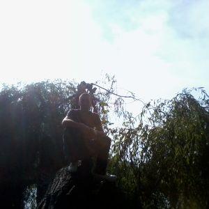 On a sunny sunday  okt2011