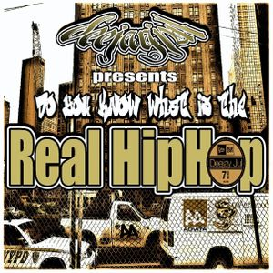 Do you know what is the real hiphop ?