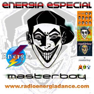 DJ CassyJones - Masterboy Mix One