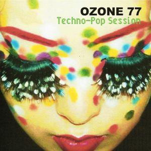 KLIMA PROJECT Aka OZONE 77- Techno-Pop Session (2005)