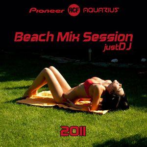 Beach Mix Session 2011