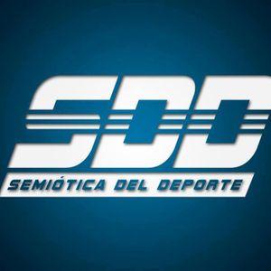 Semiótica del Deporte #8 12-05-14