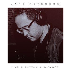 Jake Peterson Live @ Rhythm and Dance