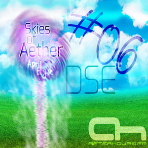 Skies of Aether with April Elyse Episode 006 Deep Sea Edition + Bonus Mix on Afterhours.fm