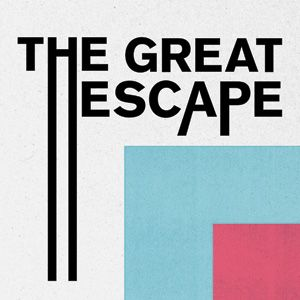 It's All Happening Podcast: The Great Escape 2014!