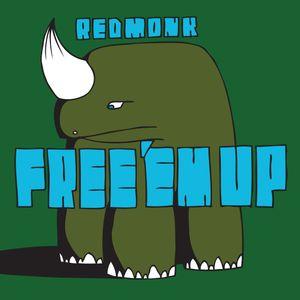 Redmonk - Free 'Em Up