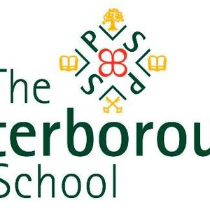 Hereward Radio's live outside broadcast at the Peterborough School in support of their Appeals Day.