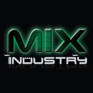 Mix Industry Radio | Electronic Circus #053 (2014-04-07)