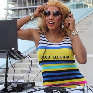 CLUB ELEKTRA #3 (Hip Hop, Pop & Club)