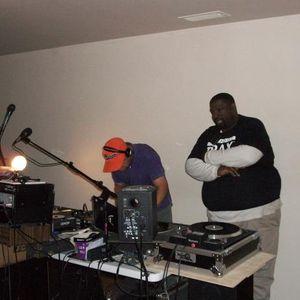 Dj's T Rock & Trickmaster E...Classic House/WBMXfm Jams/Underground Plays pt 2...Live session Mix.