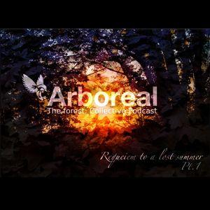 Arboreal #2
