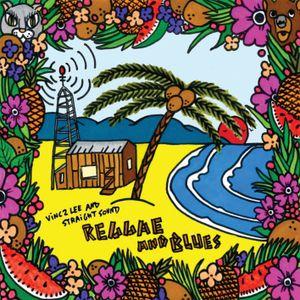 Reggae & Blues Mixtape mixed By Vincz Lee & Straight Sound