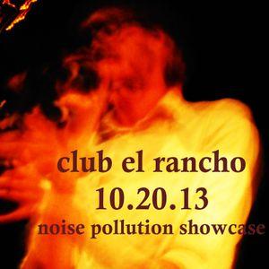 Club El Rancho 10.20.13