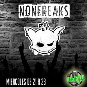 NONFREAKS - 013 - 01/07/2015 WWW.RADIOOREJA.COM.AR