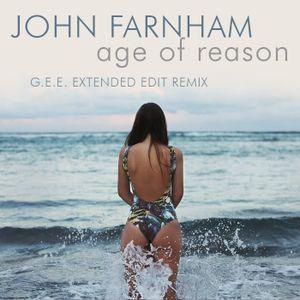 JOHN FARNHAM - Age of Reason (Gershwin Extreme Edits Remix)