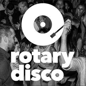 Ron Basejam live @ Rotarydisco Sydney.  Jan 2016