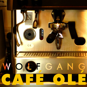 MULTICULT.FM | Cafe Ole | mit Wolfgang Koenig | 2012-09-08
