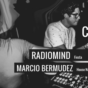 Radiomind B2B Valderrama @ Coca District & Friends 28.07.17